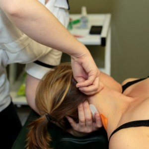 Myofascial release treatment Mancheaster
